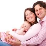 Przybory dziecięce dla matki oraz ojca
